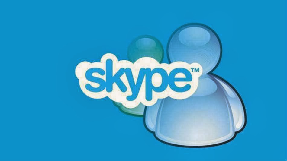 Bayan Skype Adresleri