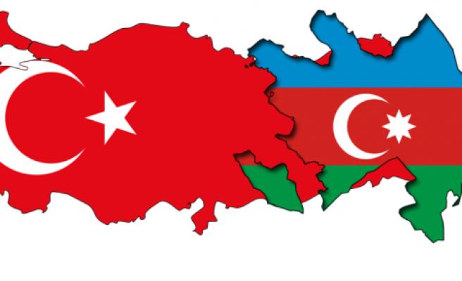 Azerbaycan Kameralı Sohbet