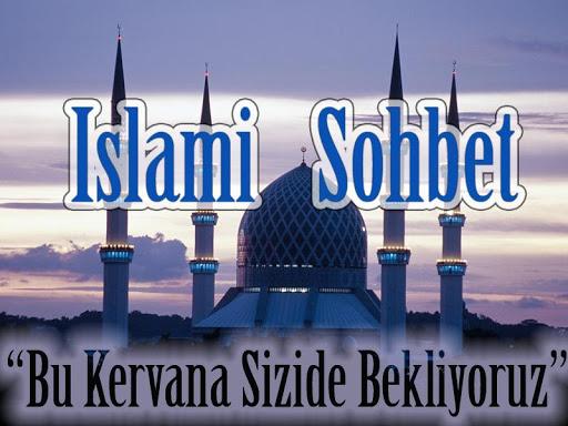 İslami Kameralı Sohbet Siteleri